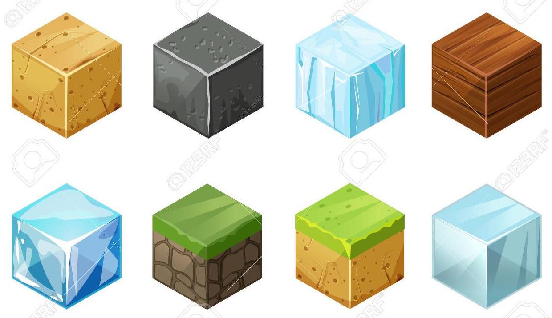 exemple de fichier de textures